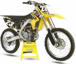 win a motocross bike motocross action magazine 2016 mxa 250 four stroke shootout power