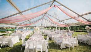 Pictures Of Backyard Wedding Receptions Catholic Ceremony Romantic U0026amp Modern Outdoor Wedding