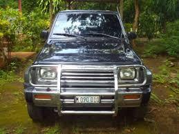 jeep daihatsu daihatsu rocky 1990 nicaragua vendo jeep daihatsu rocky