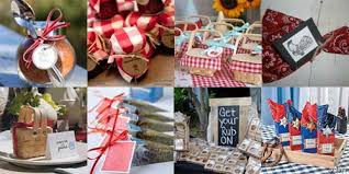 Backyard Cookout Ideas Imposing Decoration Bbq Baby Shower Decorations Homey Design
