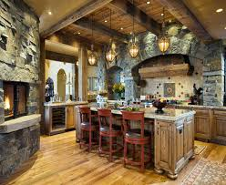 rustic home interior ideas rustic dining room ideas large and beautiful photos photo to