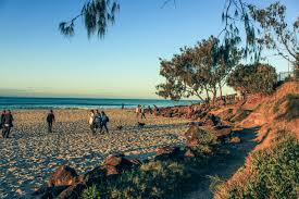 best beach towns in australia drink tea and travel