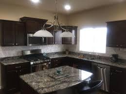 kelly cabinets aiken sc modern kitchen dark cabinets dark quartz countertops and dyi