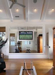 Home Gym Decor Ideas 45 Best Mrkateinspo Home Gym Images On Pinterest Workout
