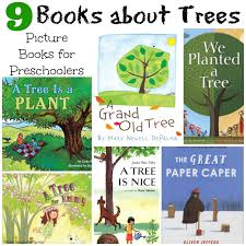 9 children s books about trees for preschoolers where imagination