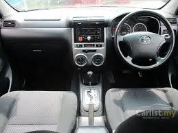 New Avanza Interior Toyota Avanza 2012 G 1 5 In Selangor Automatic Mpv Silver For Rm