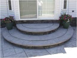Concrete Backyard Ideas by Backyards Fascinating Paver Patios Interlocking Concrete Pavers
