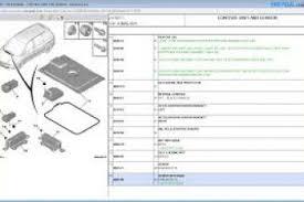 peugeot partner bsi wiring diagram 4k wallpapers