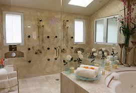 master bathroom shower ideas elegant shower ideas for master bathroom homesfeed