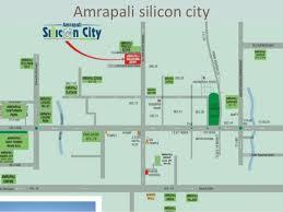Amrapali Silicon City Floor Plan Amrapali Silicon City Sector U2013 76 Noida