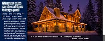 Hybrid Timber Frame Floor Plans Natural Element Homes Log Cabins Log Homes Timber Frame Homes