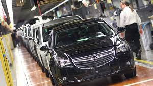 opel eisenach opel cuts car production after brexit vote