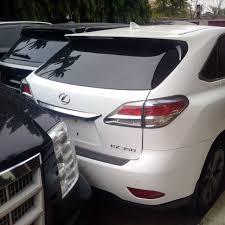 lexus rx 350 tokunbo price in nigeria imported rx 350 2013 autos nigeria