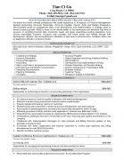 Accounts Payable And Receivable Resume Sample by Resume Sample Accounts Payable Resume