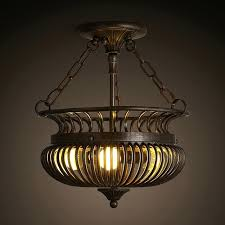 wrought iron ceiling lights light wrought iron ceiling light