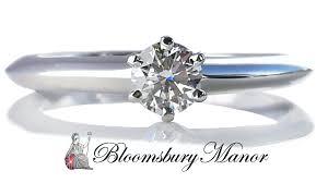 price tiffany rings images Tiffany cartier engagement rings bloomsbury manor ltd jpg