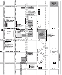 depaul map depaul continuing and professional education office