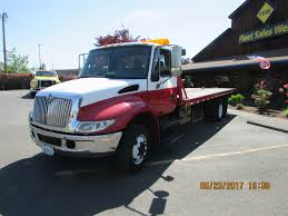 tow trucks for sale international 4300 fullerton ca used car