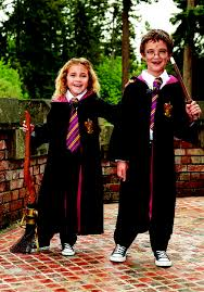 how to have a harry potter halloween recipes u0026 costumes