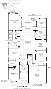the ridge on sedona golf resort floor plan jupiter country club golf villas the saranac home design