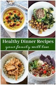 Dinner Easy Ideas 273 Best Easy Family Dinner Ideas Images On Pinterest Dinner