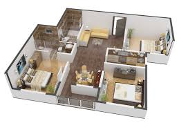 Types Of Floor Plans by Loharuka Green Enclave By Loharuka Group In Rajarhat Kolkata