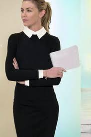 Black Blouses For Work Best 20 Office Wear Dresses Ideas On Pinterest Teacher Work