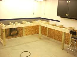 Diy Garage Building Plans Free Plans Free by Garage Workbench Garage Workbench Plans Free Diy Plansgarage