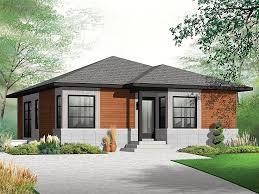 house design modern bungalow clever ideas 3 small modern bungalow house plans contemporary