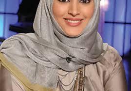 saudi female news anchor making a new media mold magazine jerusalem post