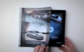 2006 lexus gs430 kelley blue book 2013 lexus es print ad comes to life in sports illustrated with