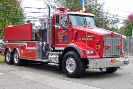 kenworth service past feature photos zack u0027s fire truck pics