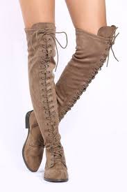 s boots knee high brown boots thigh high boots knee high boots combat boots