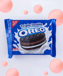 new oreo cookie cocoa mix product