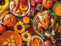 thanksgiving where to eat what to make and more