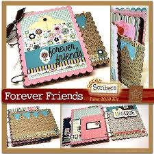 best friend photo album blvd studio june 2010