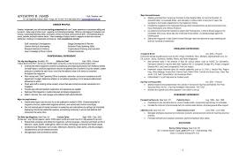 resume publications section example with sample undergraduate