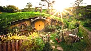 Hobbit Home Interior by The Shire A Brief Hobbiton Tour In Matamata New Zealand Lotr