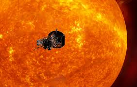 This Closest A Mission To Touch The Sun With The Fastest Spacecraft In History