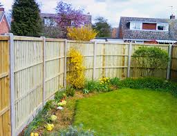 Types Of Garden Fencing Supply And Installation Of Quality Fencing Topcatt Fencing