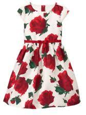 gymboree christmas winter dresses sizes 4 u0026 up for girls ebay