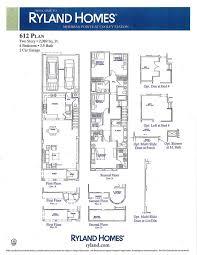 Ryland Homes Orlando Floor Plan Ryland Homes Floor Plans One Story U2013 Meze Blog