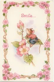 smile a greeting card marges8 s