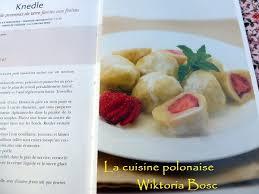 recette cuisine polonaise kkvkvk 56 knedle aux fraises comme en pologne cuisine et couleurs