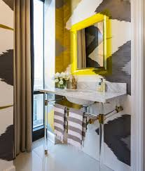 8 new bathroom decor trends you need to bring home brit co