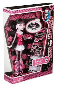 amazon monster original favorites draculaura doll toys