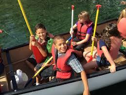 adventures in your big backyard washington u0027s national park fund