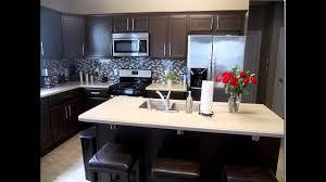 kitchen television under cabinet white oak wood harvest gold yardley door kitchen ideas dark
