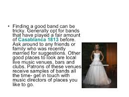 how to find a wedding band how to find a wedding band