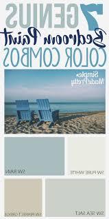 beach themed bathroom paint colors elegant best beach paint colors